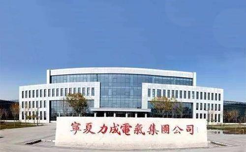 宁夏力成电气集团有限公司